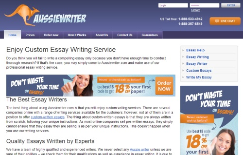 essay writers.com