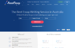 aussiessay.com review