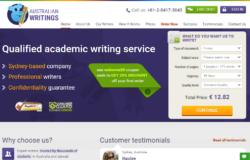 australianwritings.com review