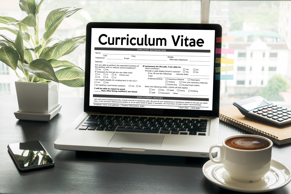 No Resume Nightmares How to Write it When You Are a Grad