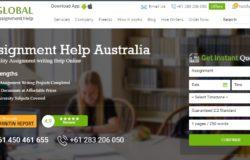 GlobalAssignmentHelp.com.au Review