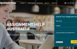 Goassignmenthelp.com.au Review