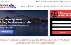 Optimized-AustralianAssignmentsHelp.com Review