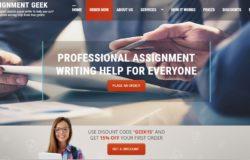 Assignmentgeek.com.au review